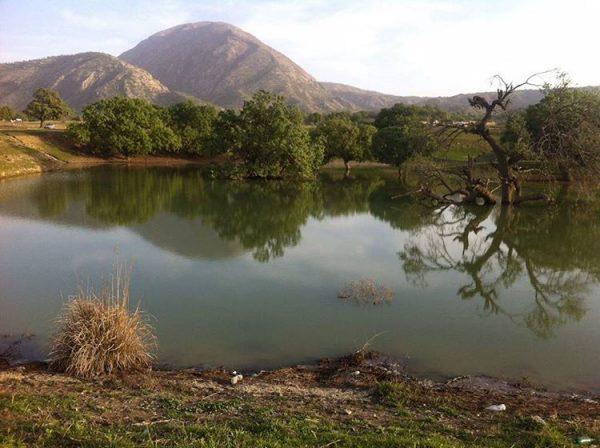 کوه پیره نوراباد ممسنی