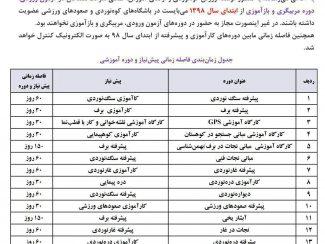 کوهنوردی در شیراز